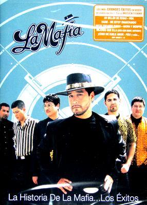 Mafia La-La Historia de La Mafia