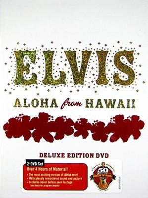 Elvis Presley: Aloha from Hawaii