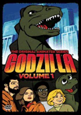 Godzilla, the Original Vol 1