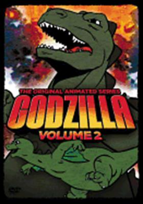 Godzilla, the Original Volume 2