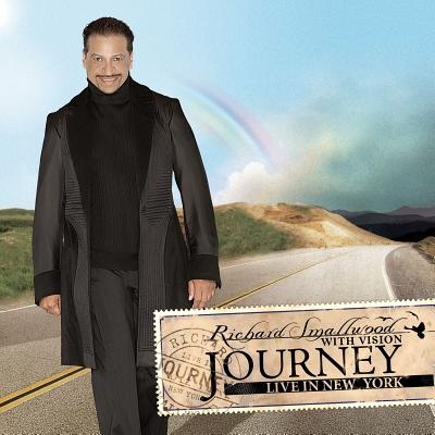 Journey: Live in New York 0828766222623