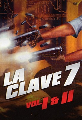 La Clave 7 Volume 1 & 2 Movie Set