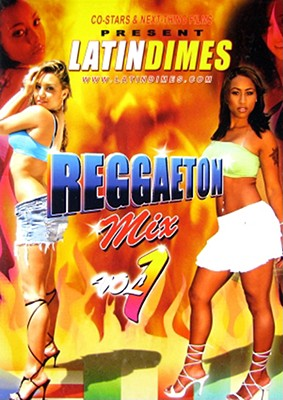 Latin Dimes: Raggaeton Mix Volume 1