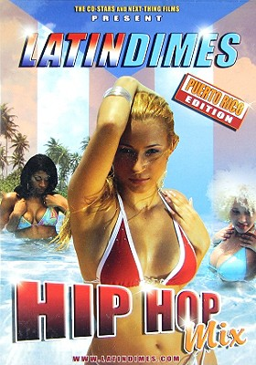 Latin Dimes: Hip Hop Mix - Puerto Rican Edition