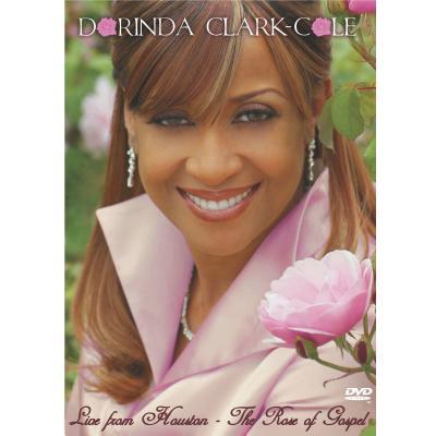 Live from Houston - The Rose of Gospel