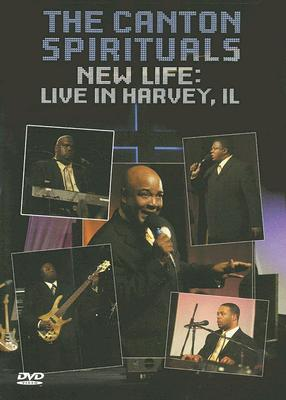 New Life: Live in Harvey, Il 0828766294699