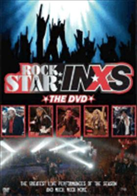 Rock Star Inxs: The DVD