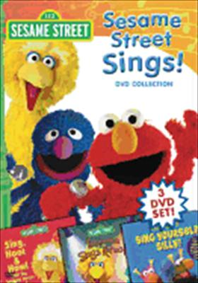 Sesame Street Sings! Collection