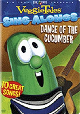 Sing Alongs: Dance of the Cucumber