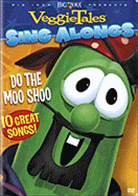 Sing Alongs: Do the Moo Shoo