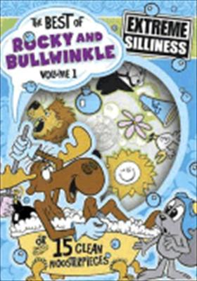 The Best of Rocky and Bullwinkle: Volume 1