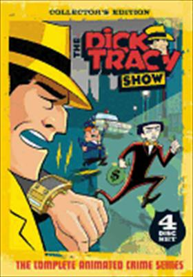The Dick Tracy Show: The Complete Animated Crime Series