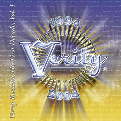 Verity: The First Decade