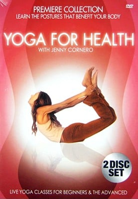 Yoga for Health Set