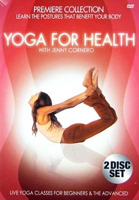 Yoga for Health Set