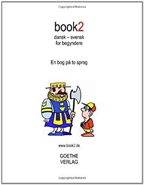 Book2 Dansk - Svensk for Begyndere 9788771140163