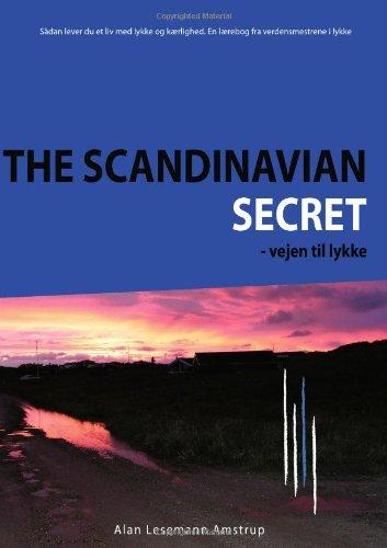 The Scandinavian Secret 9788771144550