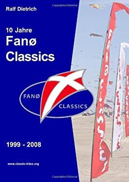 10 Jahre Fan Classics 9788776912536