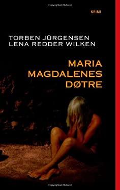 Maria Magdalenes D Tre 9788776919818