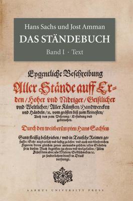 Das Standebuch 2 Volume Set 9788779344112