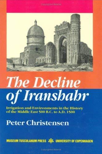 Decline of Iranshahr