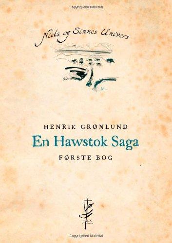 En Hawstok Saga 9788771146059