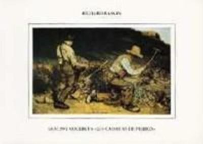 Gustave Courbet's Les Casseurs de Pierres': Aspects of a Major Work of Art 9788772881706