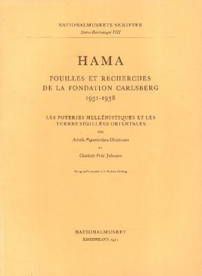 Hama Iii.2 9788772881485