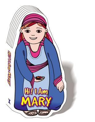 Hi, I Am Mary 9788772479194