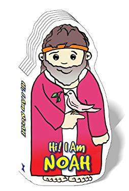 Hi, I Am Noah 9788772479224