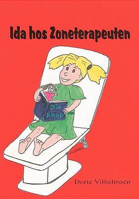 Ida Hos Zoneterapeuten 9788771140958