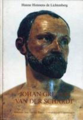 Johan Gregor Van Der Schardt 9788772891323