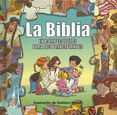 La Biblia en Rompecabezas Para los Principiantes 9788772478760