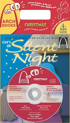 On a Silent Night/Three Presents for Baby Jesus [With CD]
