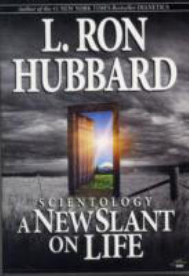 Scientology: A New Slant on Life 9788776888206