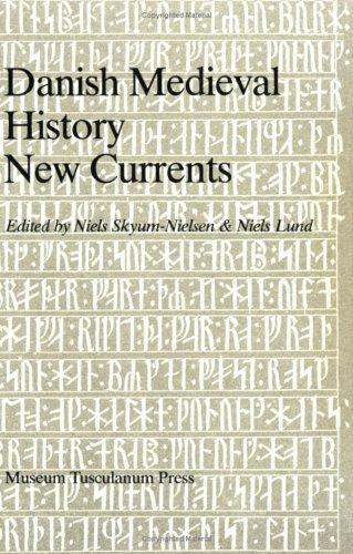 Danish Medieval History 9788788073300