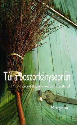 A Boszorknyseprn Tl 9788792632104
