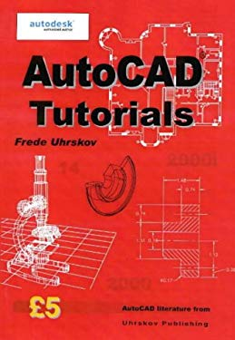 AutoCAD Tutorials 9788790632366