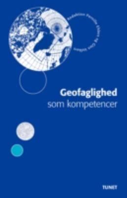 Geofaglighed SOM Kompetencer 9788798362821