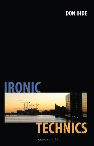 Ironic Technics 9788792130181