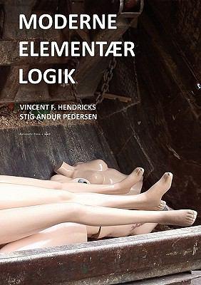 Moderne Element R Logik