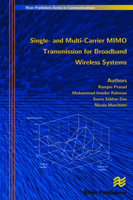 Single- And Multi-Carrier Mimo Transmission for Broadband Wireless Systems 9788792329066