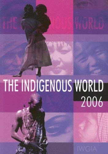 The Indigenous World 9788791563188