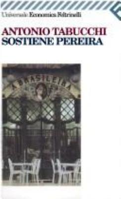 Sostiene Pereira: Una Testimonianza 9788807813818