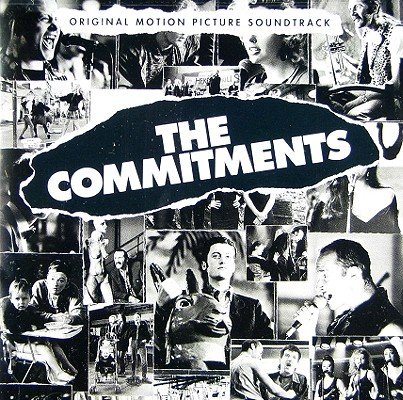 Soundtrack / Commitments
