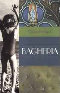 Bagheria (Italian Edition) - Maraini, Dacia