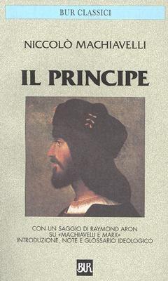 Il Principe 9788817120371
