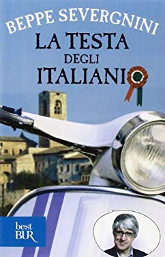La Testa Degli Italiani 9788817022248