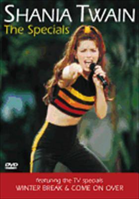 Shania Twain: The Specials