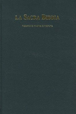 La Sacra Bibbia-FL 9788823710115